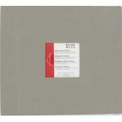 Album de scrapbooking 30cm x 30cm gris clair ARTEMIO