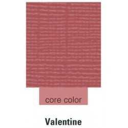 Feuille 30,5cm x 30,5cm CARDSTOCK COLORCORE couleurs au choix