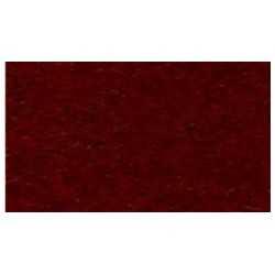 Feuille de feutrine 20 x 30cm souple 1mm brun clair