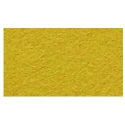 Feuille de feutrine 20 x 30cm souple 1mm jaune foncé