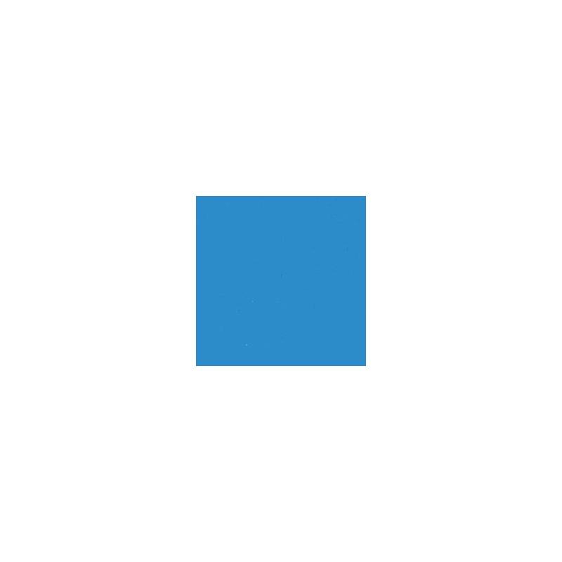 Feuille de feutrine créative bleu 20cm x 30cm