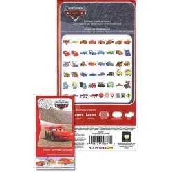 Cartouche CRICUT Cars