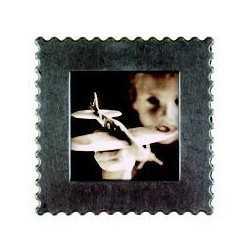 Cadre timbre petit garçon