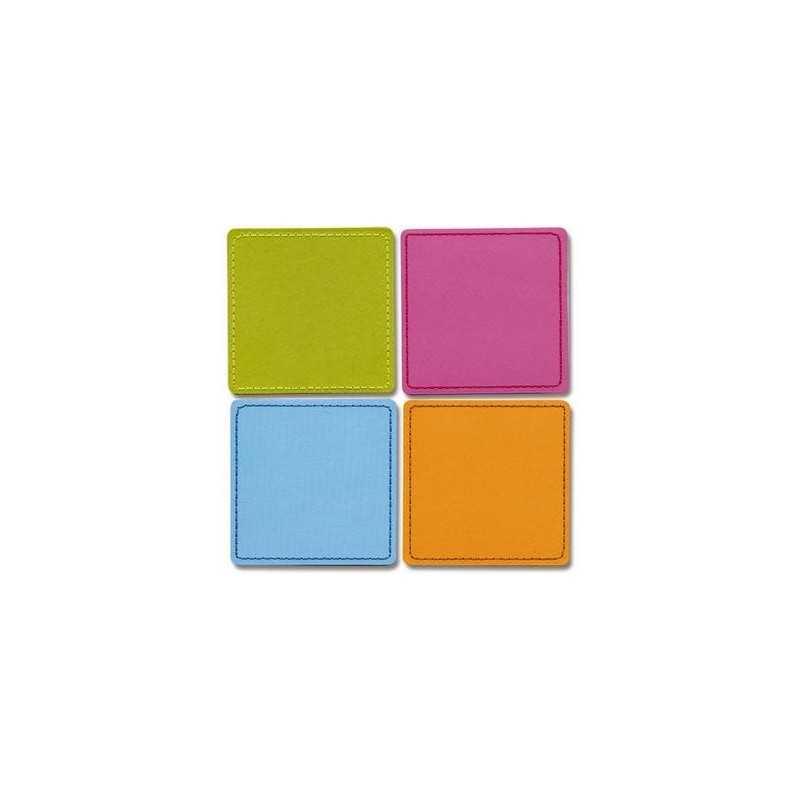 4 cartons épais solid square PROVOCRAFT
