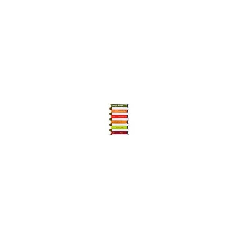 6 rubans italia ARTEMIO 6x1M