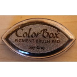 Encreur oeil de chat COLORBOX Sky gray