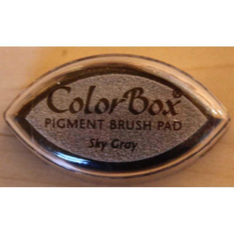 Encreur oeil de chat COLORBOX Sky gray