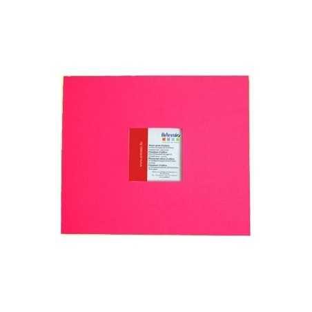 Album de scrapbooking 20cm x 20cm fushia ARTEMIO
