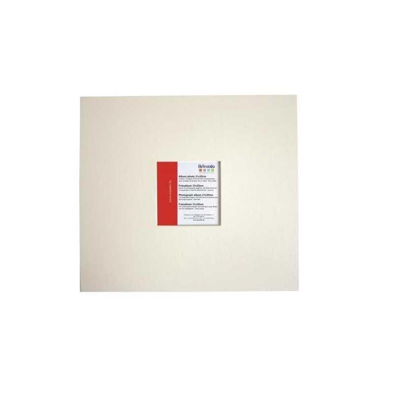 Album de scrapbooking 30cm x 30cm éc ARTEMIO