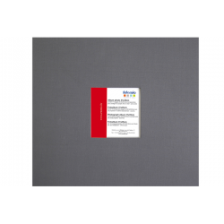 Album de scrapbooking 30cm x 30cm gris anthracite ARTEMIO