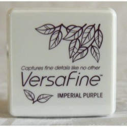 Encre VERSAFINE imperial purple
