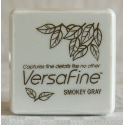 Encre VERSAFINE à séchage rapide SMOKEY GRAY