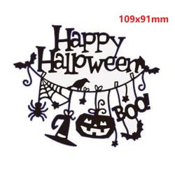 Dies Happy Halloween