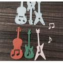 Dies guitares