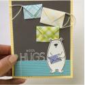 Dies petites enveloppes