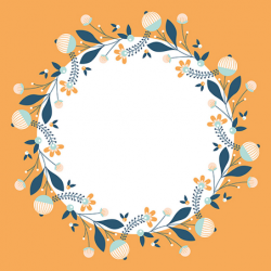 Bloc de 60 feuilles Blossom ARTEMIO feuille 18