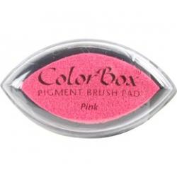 Encreur oeil de chat COLORBOX Pink