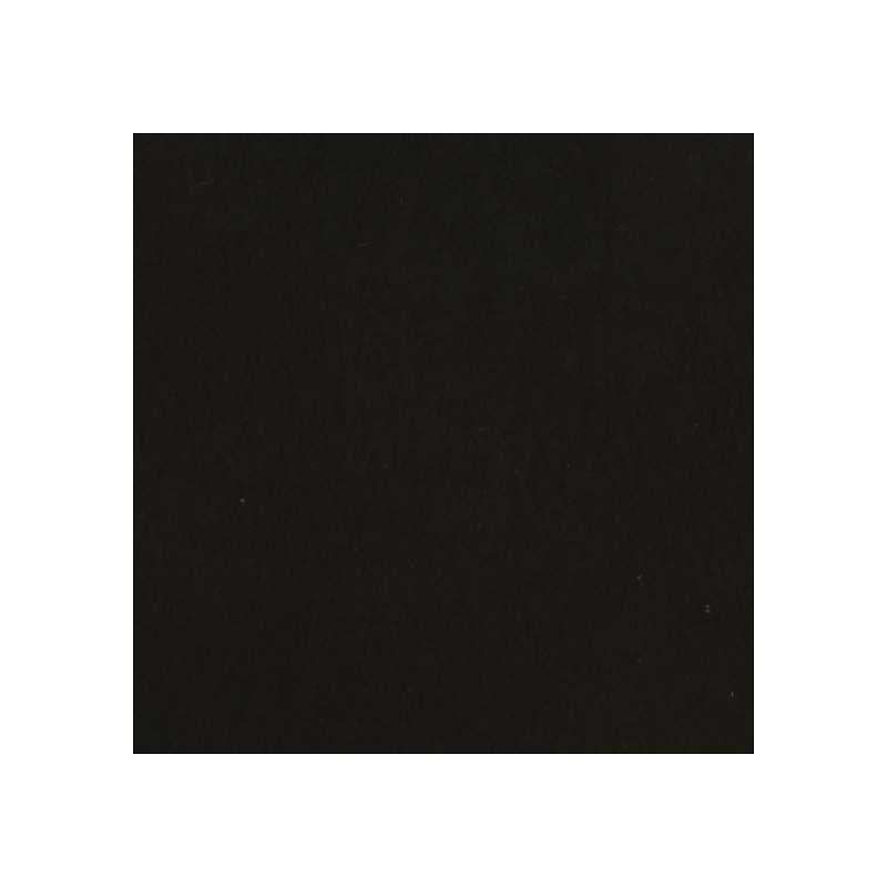 Feuille unie noire texturée CARDSTOCK 30,5cm x 30,5cm