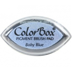 Encreur oeil de chat COLORBOX Baby blue
