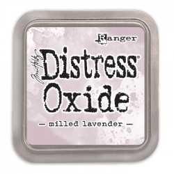 Encre Distress Oxide Milled lavender RANGER