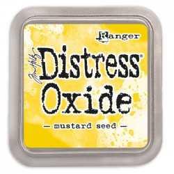 Encre Distress Oxide Mustard Seed RANGER