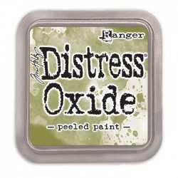 Encre Distress Oxide Peeled paint RANGER
