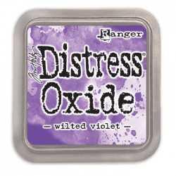 Encre Distress Oxide Wilted violet RANGER