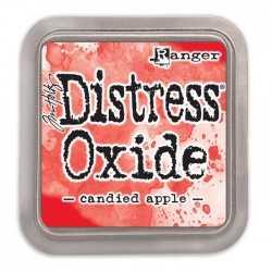 Encre Distress Oxide Candied apple RANGER