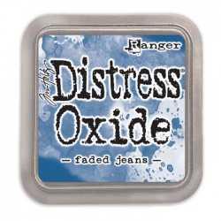 Encre Distress Faded jeans Oxide RANGER