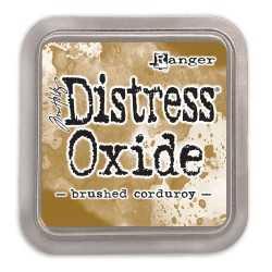 Encre Distress Brushed corduroy Oxide RANGER