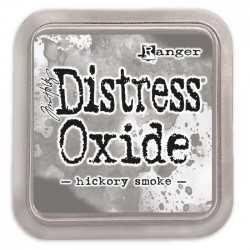 Encre Distress Hickory smoke Oxide RANGER