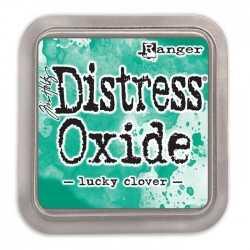 Encre Distress Lucky clover Oxide RANGER