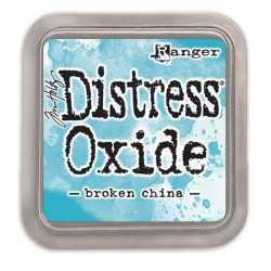 Encre Distress Broken china Oxide RANGER