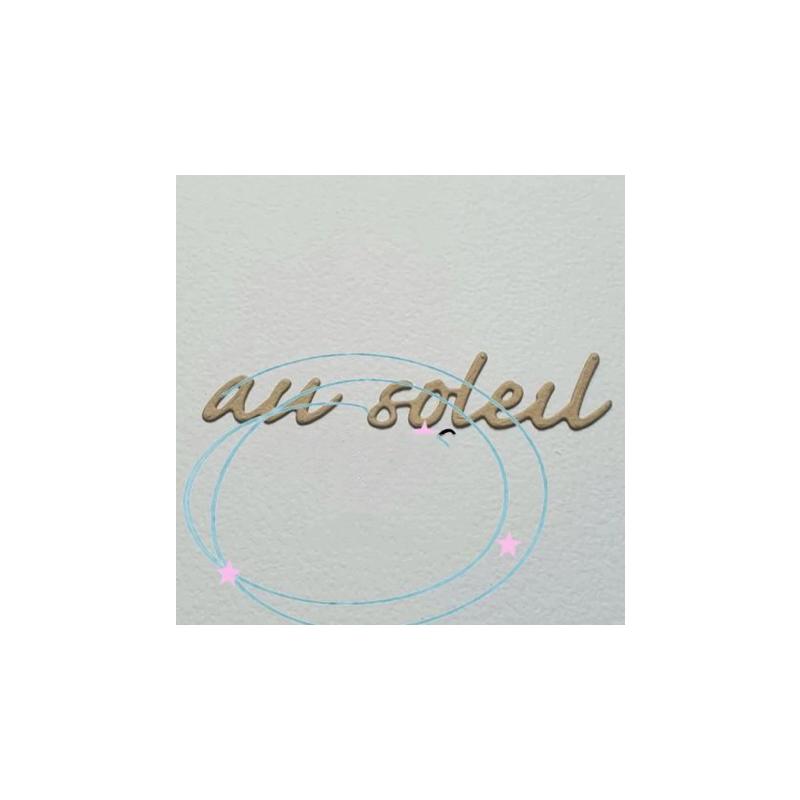 """Die texte """"Au soleil"""""""