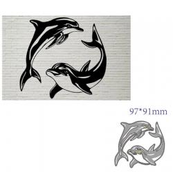Die 2 dauphins