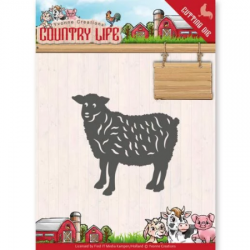 Die mouton