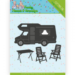 Dies camping-car