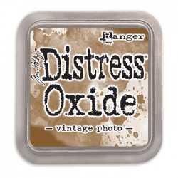 Encre Distress Vintage photo Oxide RANGER