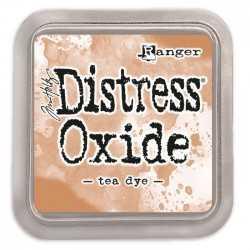 Encre Distress Tea dye Oxide RANGER